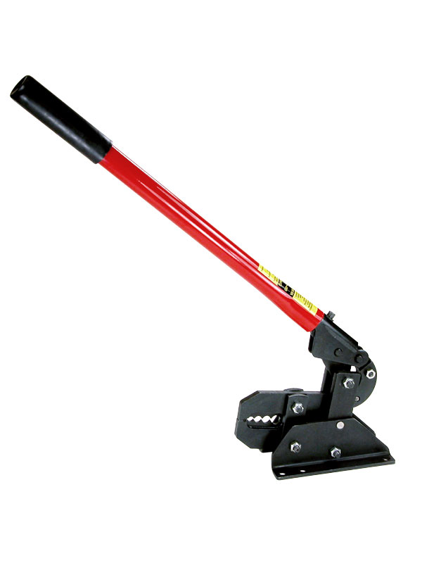 Locoloc 174 Bench Mounted Swager From Aircraft Tool Supply