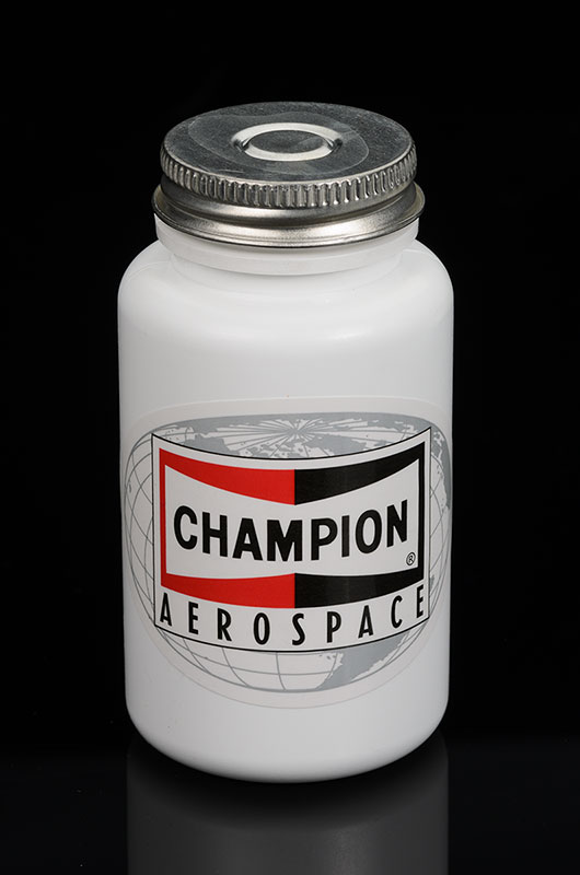 Champion Spark Plug Thread Lubricant From Aircraft Tool Supply