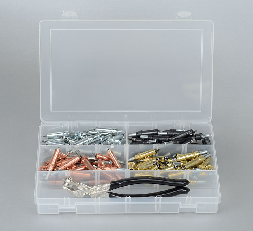 """Clecos Cleco Pliers with grip 50 New 3//32/"""" Cleco Fasteners"""