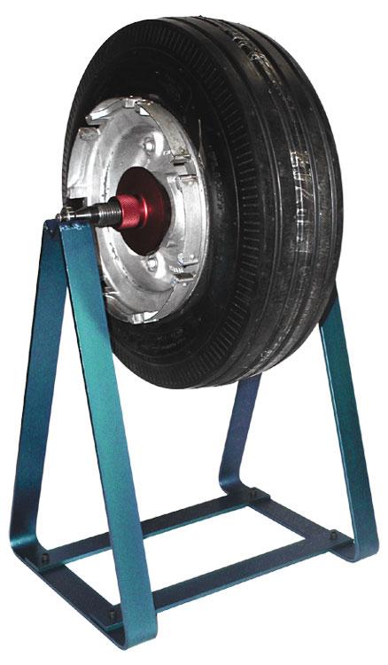 Desser 174 Tire Amp Wheel Balancer From Aircraft Tool Supply