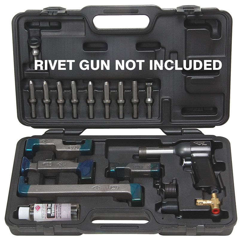 PROFESSIONAL RIVETING KIT UPGRADE
