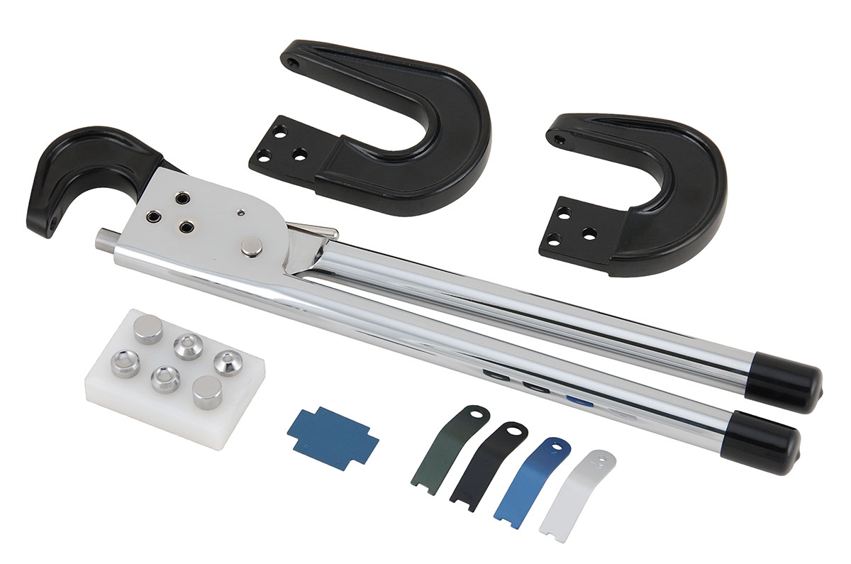 ATS SPECIALTY SQUEEZER KIT from Aircraft Tool Supply