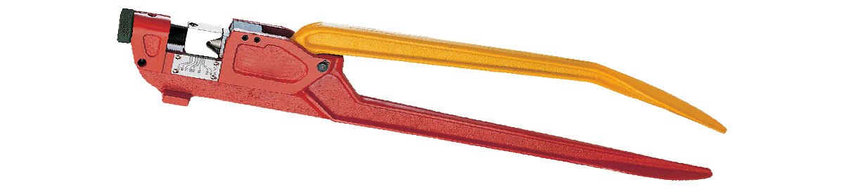 TERMINAL LUG CRIMPER from Aircraft Tool Supply