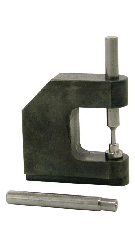 Brake Pad Riveting Tool : Brake relining tool impact from aircraft supply
