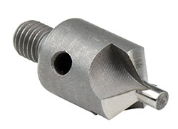 PILOT CUTTER (8-32 AN507 SCREW)