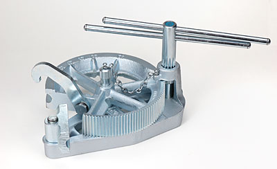 "IMPERIAL® GEAR DRIVEN TUBE BENDER (1"")"