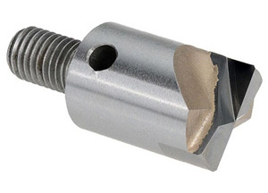 CARBIDE RIVET SHAVER BIT