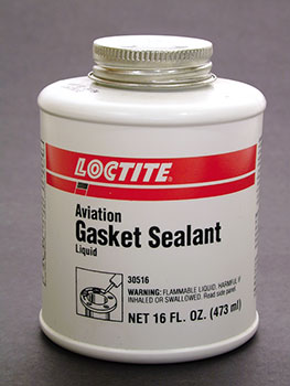 AVIATION GASKET SEALANT