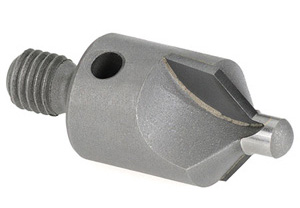 CARBIDE TIPPED PILOT CUTTER (3100-21)