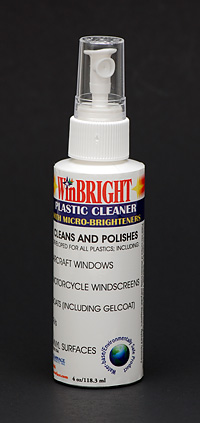 WINBRIGHT PLASTIC CLEANER (3MWIN008)