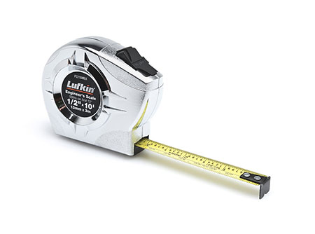 DECIMAL TAPE MEASURE (10 FEET) (7210)