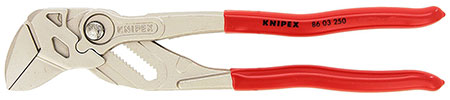 KNIPEX, PLIERS WRENCH 10 (8603250)