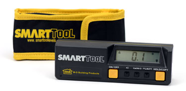 SMARTTOOL TORPEDO LEVEL (92346)
