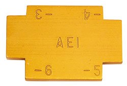 RIVET LENGTH GAUGE (AE1008)