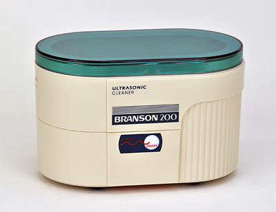 BRANSONIC® ULTRASONIC CLEANER, SPECIALTY (B200)