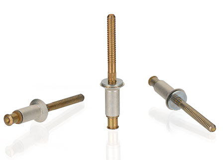 CHERRYMAX® NOMINAL COUNTERSUNK RIVETS (CR3212-5-5)