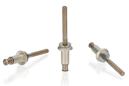 CHERRYMAX® NOMINAL UNIVERSAL HEAD RIVETS (CERTIFIED) (CR3213-6-3C)