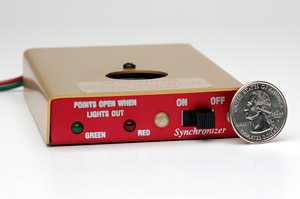 MAGNETO SYNCHRONIZER (AVIATION DELUXE) (LED52)