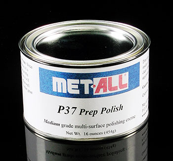 MET-ALL PREP POLISH (16 OZ) (MA-P37)