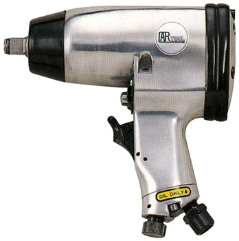 AIR IMPACT WRENCH (PISTOL) (SX826)