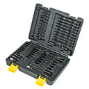 TORSION  50PC IMPACT BIT SET (16251)