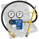 ATS PRO DIFFERENTIAL PRESSURE TESTER KIT (2EM-KIT)