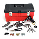 AIRCRAFT MECHANICS RIVETING KIT (3X) (3XKT)