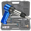ATS PRO DESIGNER RIVETING KIT (2X-BLUE) (ATS-2XPK-BLUE)