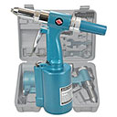 AIR AIR HYDRAULIC RIVETER KIT (ATS8805K)