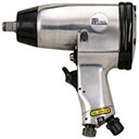 AIR IMPACT WRENCH (PISTOL) (SX834)